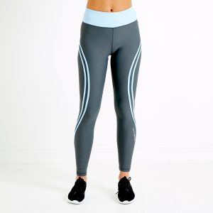 Airstream Sports Leggings – Blue