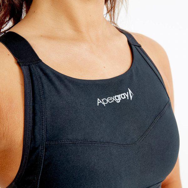Apexgray Optifit Comp Sports Bra Top