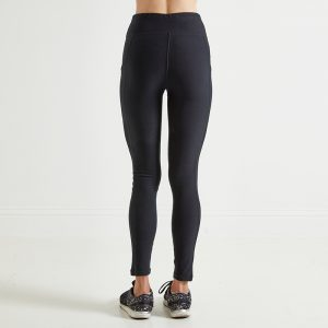 Storm Sustainable Sports Leggings – Black