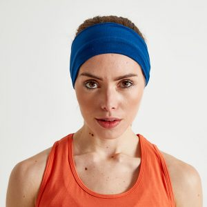 Storm Sport Headband – Blue/Black